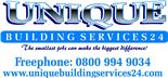 Unique Building Services 24