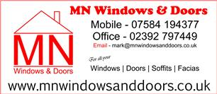 MN Windows and Doors