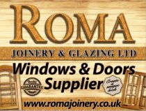 Roma Joinery and Glazing Ltd