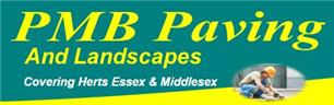 PMB Paving & Landscapes Limited