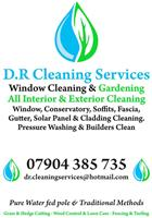 D.R Cleaning Services