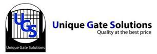 Unique Gate Solutions