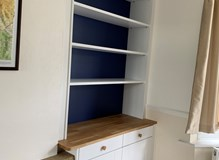 book case/ cabinet