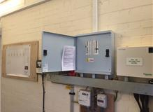 Commercial Distribution Board