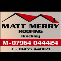 Matt Merry Roofing