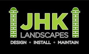JHK Landscapes and Driveways