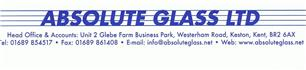 Absolute Glass Ltd