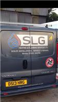 SLG Heating and Plumbing Services Ltd