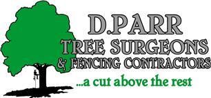 D Parr Tree Surgeons & Fencing Contractors