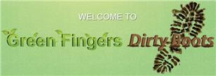 Green Fingers Dirty Boots Ltd