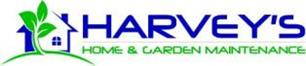 Harveys Home & Garden Maintenance
