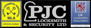 PJC Locksmith and Security Ltd