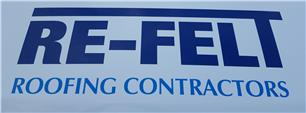 Re-Felt Roofing Contractors