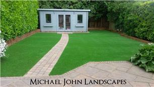 Michael John Landscapes