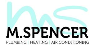 M Spencer Plumbing & Heating Services Ltd