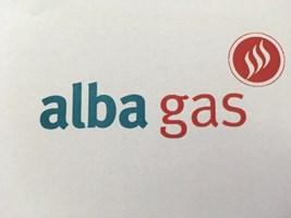 Alba Gas Limited