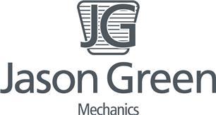 Jason Green Mechanics