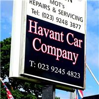 Havant Car Company