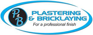 P & B Plastering and Bricklaying