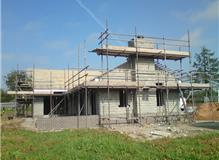 new house build Bolton
