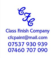 Class Finish Company