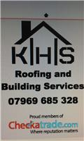 KHS Roofing & Building  Services
