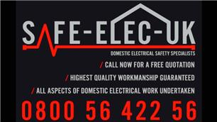 Safe Elec UK (WM) LTD