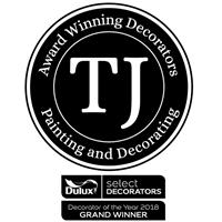 TJ Painting And Decorating Services