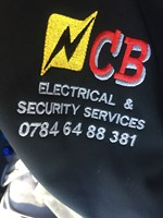 CB Electrical & Security Services