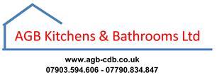 AGB Kitchens & Bathrooms Ltd