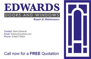 Edwards Windows & Doors