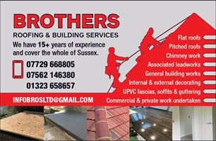 Brothers Roofing and Building Services