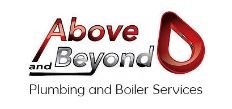 Above And Beyond Plumbing & Boiler Services