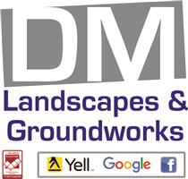 DM Landscapes & Groundworks Ltd
