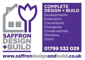 Saffron Design and Build Ltd