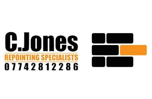 C.Jones Brickwork and Repointing Specialist