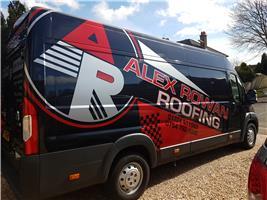 Alex Rowan Roofing