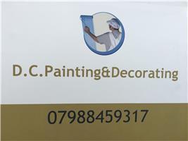 D.C Painting & Decorating - Home Improvements, Painter/Decorator ...