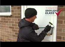 Droylsden Glass - AVANTIS Security System Presentation