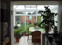 upvc Conservatory in Halifax