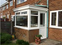 upvc porch in Milnrow