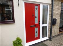 Standeven Composite Door