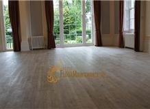 Wood Floor in Leamington Spa