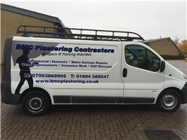 BMC Plastering Services Ltd
