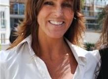 Louise Morgan regional sales manager