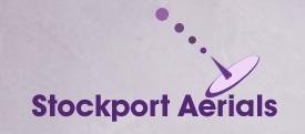 Stockport Aerials