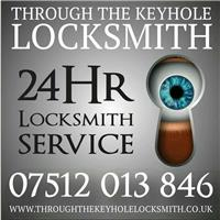 Through The Keyhole Locksmith