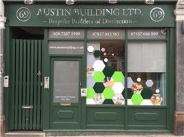 Austin Building Ltd