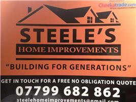 Steele's Home Improvements