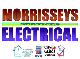 Morrisseys Electrical Services